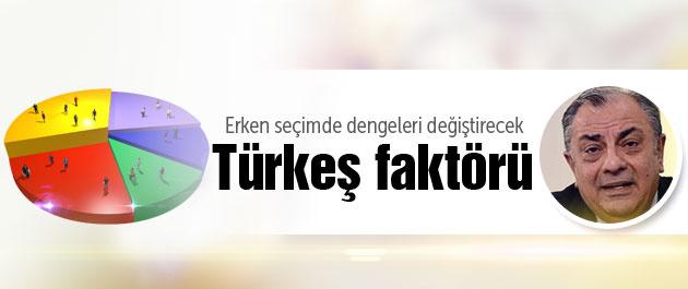 Erken seçimde 'Tuğrul Türkeş' oyları AK Parti'ye geçer mi?
