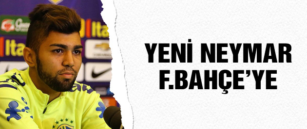 Yeni Neymar Fenerbahçe'ye