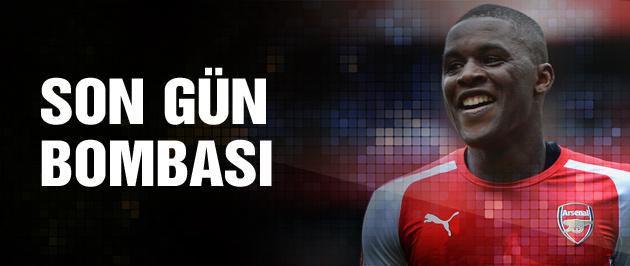Galatasaray'dan son gün bombası
