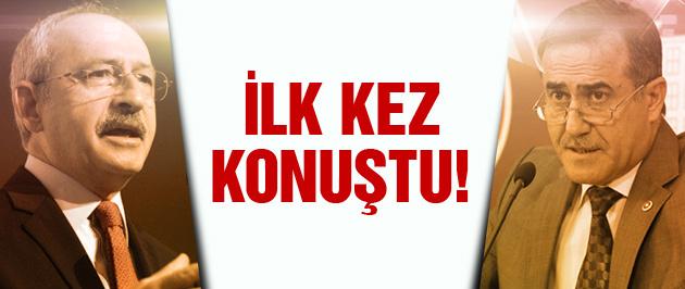 Kılıçdaroğlu'ndan flaş İhsan Özkes açıklaması