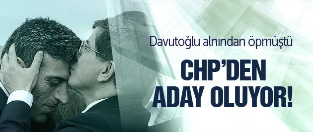 O Başkonsolos CHP'den aday oluyor!