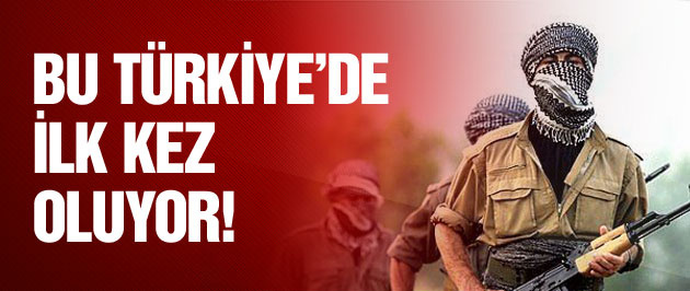 Bu Türkiye'de ilk kez oluyor! Tam 120 aile...
