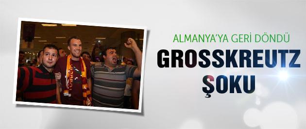 Galatasaray'da şok! Yeni transfer...