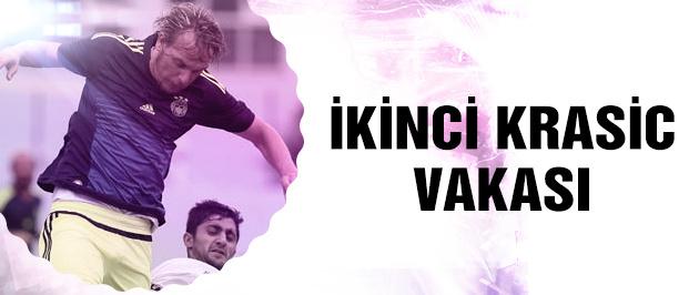 Fenerbahçe'de 2. Krasic vakası!