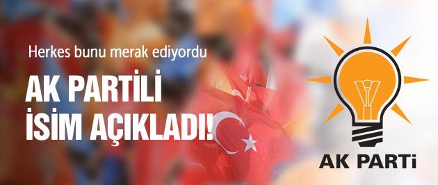 AK Partili isim açıkladı! 3 dönem kuralı değişiyor mu?