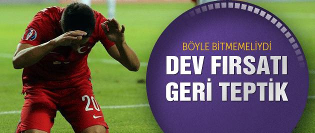 Türkiye Letonya maçının son dakika sonuç haberi