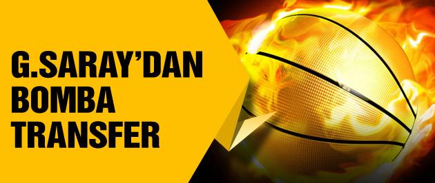 Galatasaray'dan süper transfer!