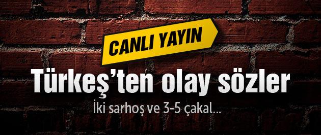 Tuğrul Türkeş ilk kez konuşuyor flaş açıklama