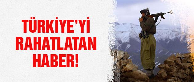 PKK'nın 3 sınır tugayı planını TSK bozdu!