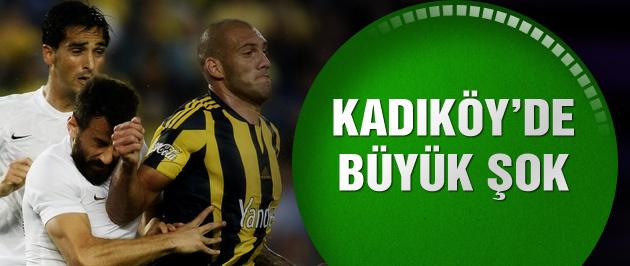 Fenerbahçe Akhisar Belediyespor maçının sonucu ve özeti