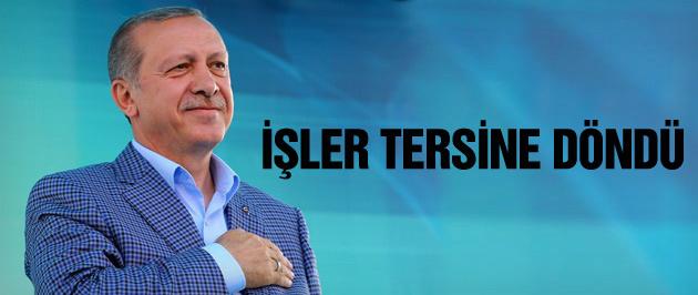 Erdoğan'a hiç olmadığımız kadar ihtiyacımız var!