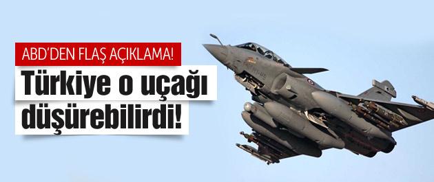 ABD'den Rusya'ya Türkiye tepkisi!