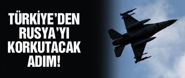 Türkiye'den Rusya'yı korkutacak adım!