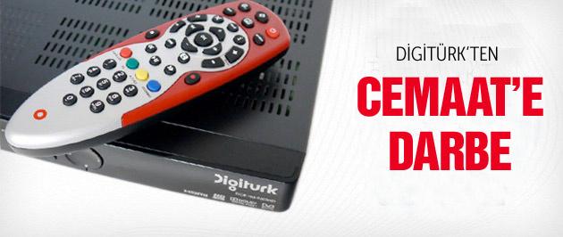 Digitürk'ten Cemaat'e darbe! O kanallar yayından kaldırıldı