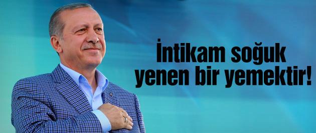 Economist'ten Erdoğan yazısı hayali gerçek oluyor!