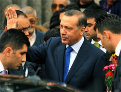 Erdoğanın ses kaydı mı var?