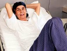 Ünlü aktris Fatma Girik seks filmi istedi