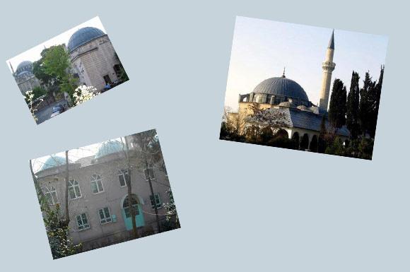 İşte Ramazanda gezilecek yerler - Sayfa 1