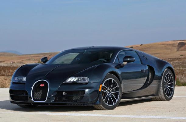 Servet Değerindeki En Pahalı 10 Araba Internet Haber