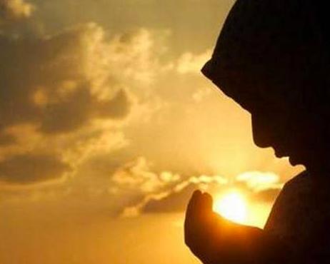 Dualar en çok bu anlarda kabul oluyor - Sayfa 1