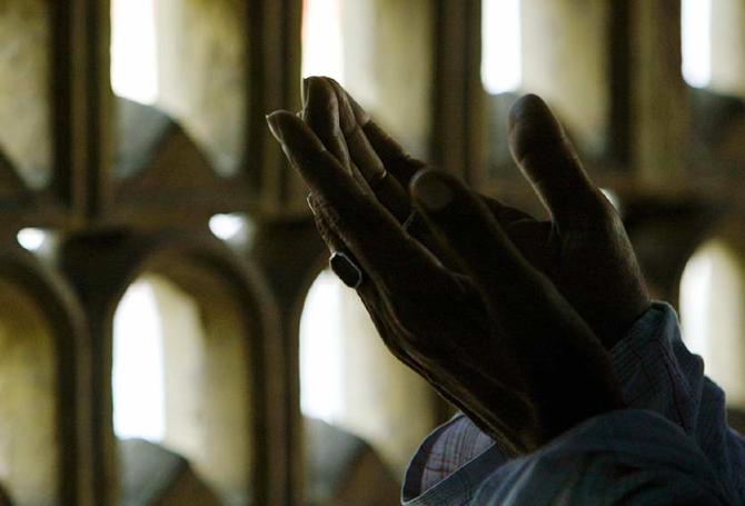 Dualar en çok bu anlarda kabul oluyor - Sayfa 2