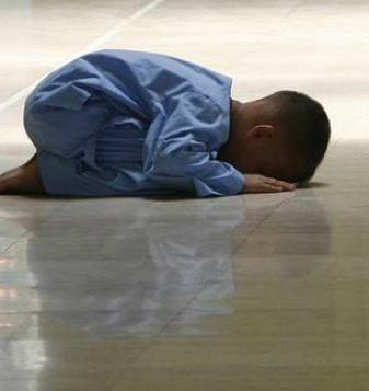 Peygamber Efendimiz'in üç aylar duası - Sayfa 4