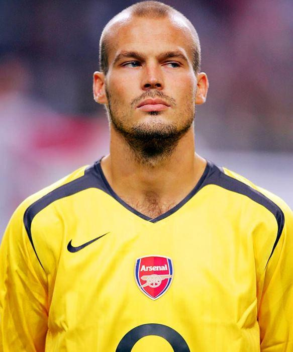 Dünyanın en yakışıklı futbolcuları kimler?