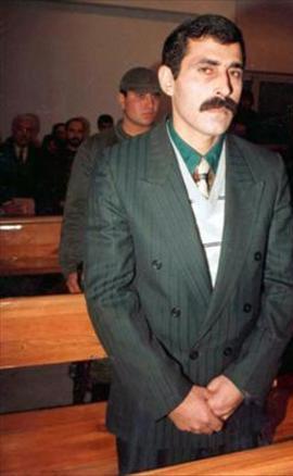İşte Türkiye'nin seri katilleri
