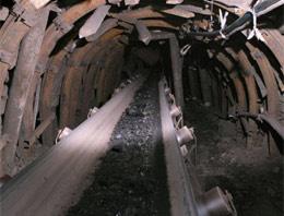 Maden patladı 7 işçi öldü