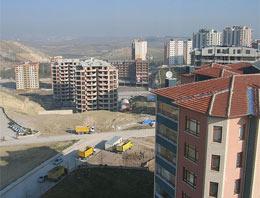 Elazığ deprem konutları tamamlandı