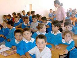 Eğitim alanında evrensel utanç