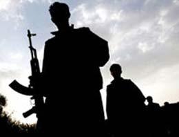 Şırnak'ta bir terörist ele geçirildi