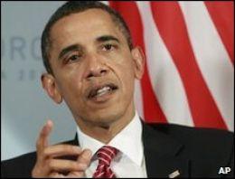 Amerikalılar Obama'yı Müslüman sanıyor