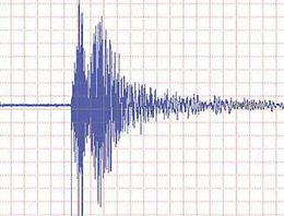 Hakkari güne depremle uyandı