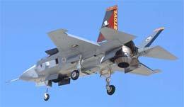 F35 Türk motoruyla uçacak