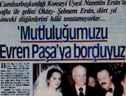 Erdoğan'dan 7 yıl sonra tartışılan atama