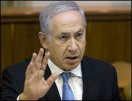İsrail'in önerisine Filistin'den ret!