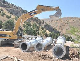 Erzurum'a 11 milyonluk telesiyej