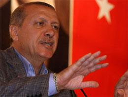 Başbakan Erdoğan Şam'dan ayrıldı
