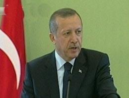 Erdoğan barış için İsrail'e şart koştu