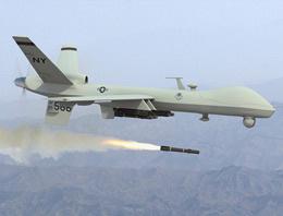 ABD Yemen'de saldırdı