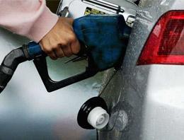 Boşuna mı 97 oktan benzin aldık!