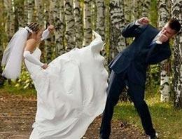 Evlilikte sorun yaşamamak için dikkat!