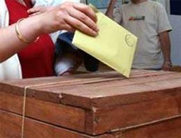 AK Parti'den seçim bölgesi tartışması!