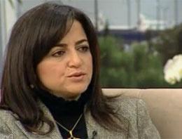 AK Partili kadın vekilden Kürtçe türkü