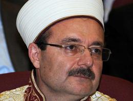 Görmez'den Kılıçdaroğlu'na ziyaret