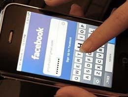 ABD'li polisin Facebook gafı!