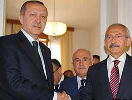 AK Parti konuşacak CHP dinleyecek