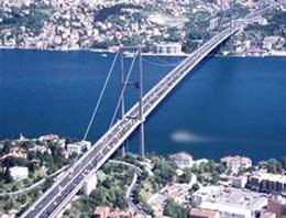 İşte 3. köprünün güzergahı