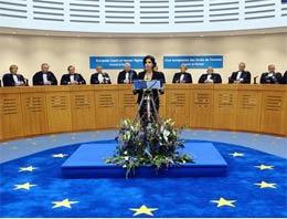 AİHM'den Türkiye'ye bir ceza daha